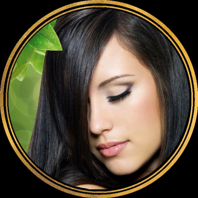 Красота волос и здоровье кожи