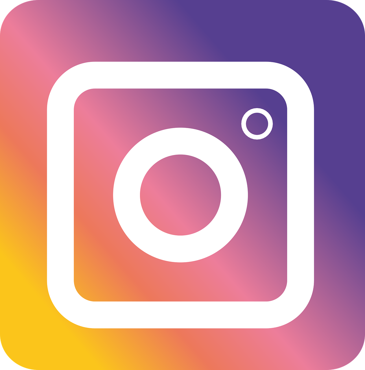69973 logo photography icons instagram social free frame